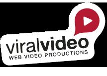 Logo Viralvideo