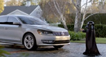 The Force Volkswagen - viralvideo