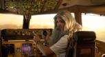 The Hobbit Air New Zealand viral video